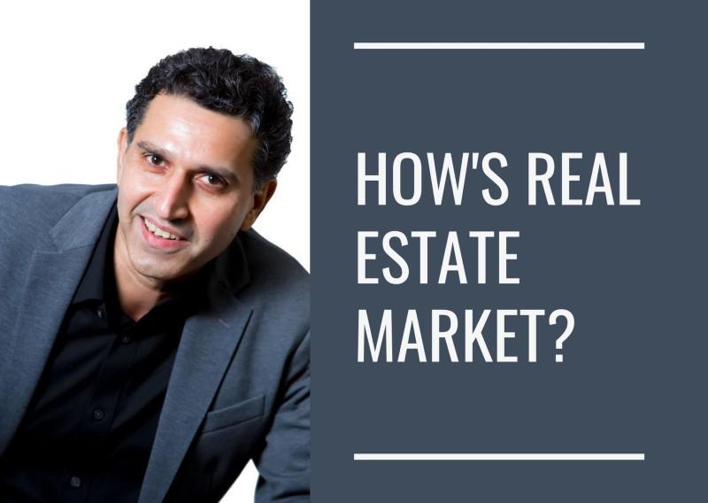 Real Estate Market in Metro Vancouver