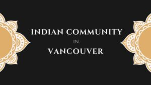 Vancouver Indian Community