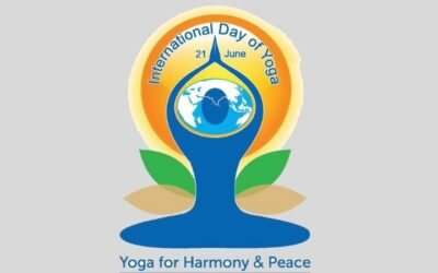 About the International Day of Yoga – LOGO